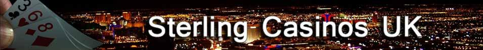 Sterling Casinos UK
